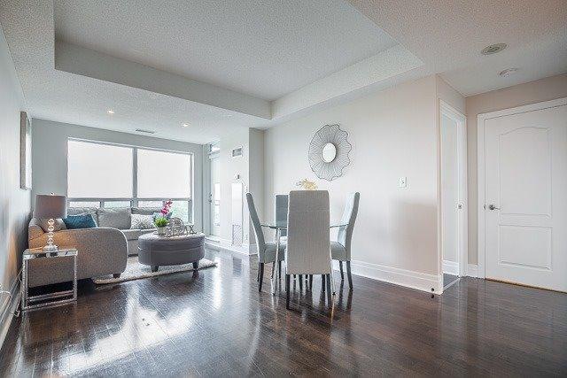 Condo Apartment at 188 Doris Ave, Unit 2105, Toronto, Ontario. Image 19