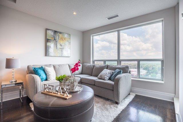 Condo Apartment at 188 Doris Ave, Unit 2105, Toronto, Ontario. Image 20