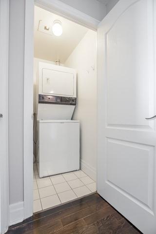Condo Apartment at 188 Doris Ave, Unit 2105, Toronto, Ontario. Image 10