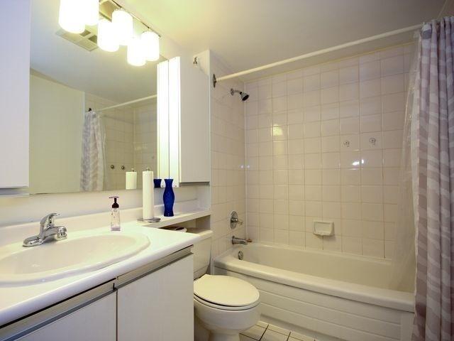 Condo Apartment at 21 Overlea Blvd, Unit 1409, Toronto, Ontario. Image 3