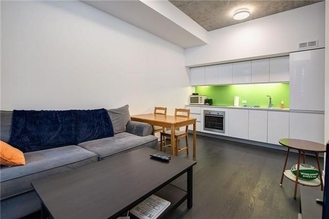 Condo Apartment at 20 Minowan Miikan Lane, Unit 329, Toronto, Ontario. Image 3