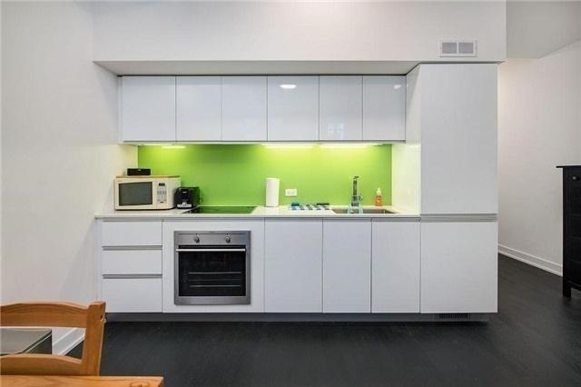 Condo Apartment at 20 Minowan Miikan Lane, Unit 329, Toronto, Ontario. Image 4