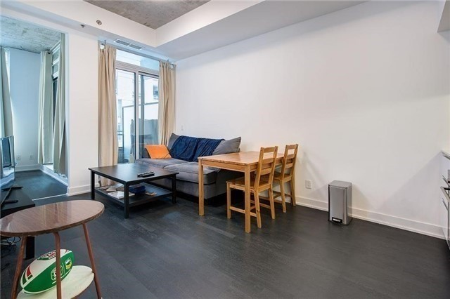 Condo Apartment at 20 Minowan Miikan Lane, Unit 329, Toronto, Ontario. Image 5