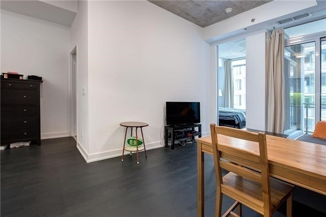 Condo Apartment at 20 Minowan Miikan Lane, Unit 329, Toronto, Ontario. Image 6