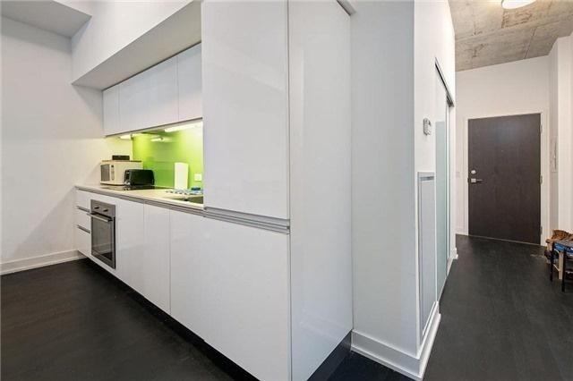 Condo Apartment at 20 Minowan Miikan Lane, Unit 329, Toronto, Ontario. Image 7