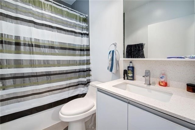 Condo Apartment at 20 Minowan Miikan Lane, Unit 329, Toronto, Ontario. Image 9