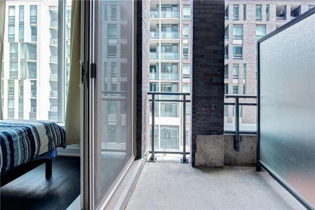 Condo Apartment at 20 Minowan Miikan Lane, Unit 329, Toronto, Ontario. Image 2