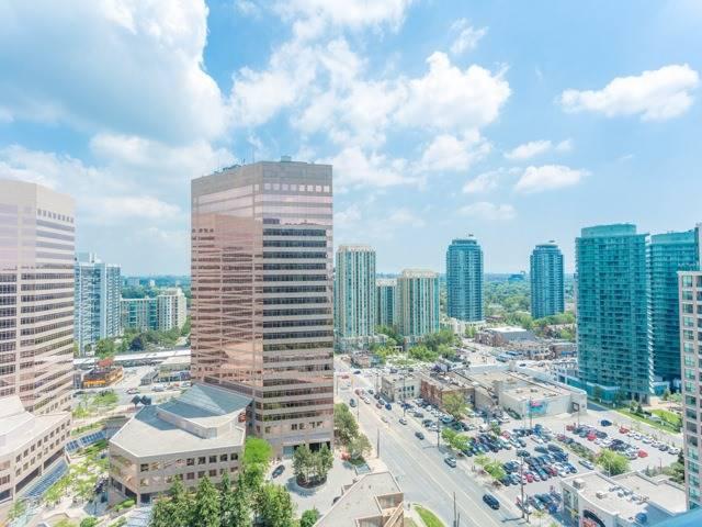 Condo Apartment at 15 Greenview Ave, Unit 2101, Toronto, Ontario. Image 14