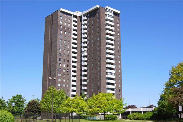 Condo Apartment at 1900 Sheppard Ave E, Unit 806, Toronto, Ontario. Image 1