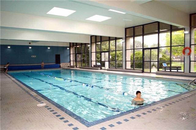 Condo Apartment at 1900 Sheppard Ave E, Unit 806, Toronto, Ontario. Image 8
