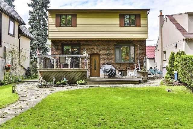Detached at 17 Gwendolen Ave, Toronto, Ontario. Image 7