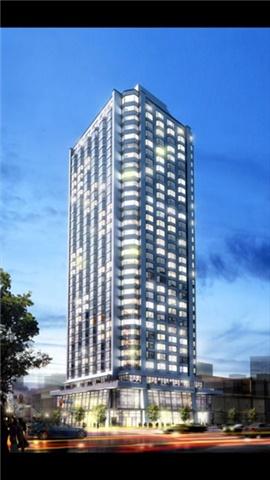 Condo Apartment at 155 Yorkville Ave, Unit 511, Toronto, Ontario. Image 1