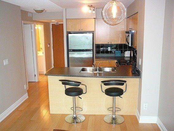 Condo Apartment at 219 Fort York Blvd, Unit 1210, Toronto, Ontario. Image 7