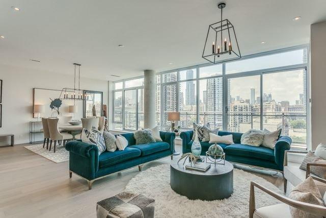 Condo Apartment at 127 Queen St E, Unit Ph1, Toronto, Ontario. Image 1