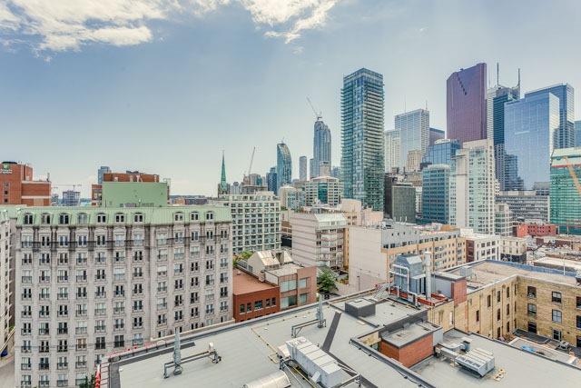 Condo Apartment at 127 Queen St E, Unit Ph1, Toronto, Ontario. Image 13