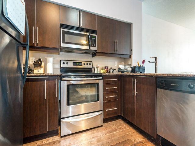 Condo Apartment at 2885 Bayview Ave, Unit 229, Toronto, Ontario. Image 14