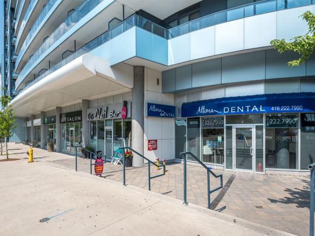 Condo Apartment at 2885 Bayview Ave, Unit 229, Toronto, Ontario. Image 11