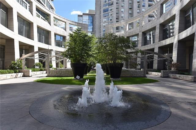 Condo Apartment at 2181 Yonge St, Unit 1011, Toronto, Ontario. Image 6