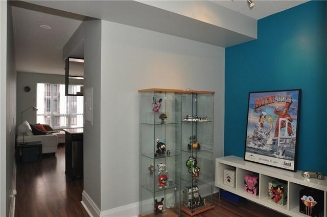 Condo Apartment at 100 Harrison Garden Blvd, Unit 808, Toronto, Ontario. Image 16