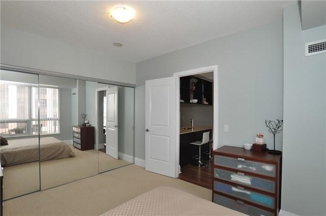 Condo Apartment at 100 Harrison Garden Blvd, Unit 808, Toronto, Ontario. Image 19