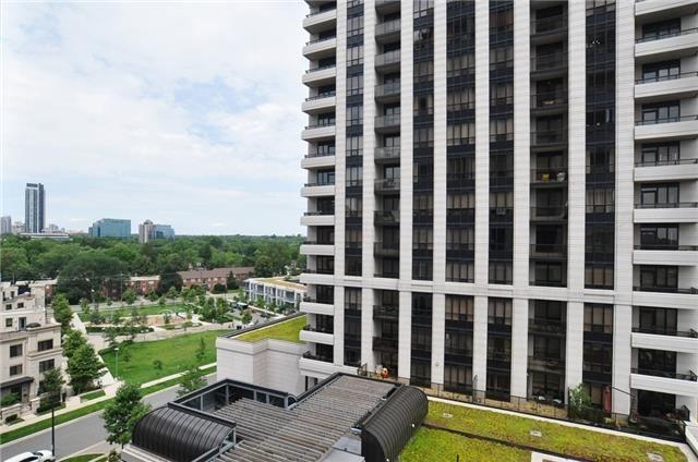Condo Apartment at 100 Harrison Garden Blvd, Unit 808, Toronto, Ontario. Image 5