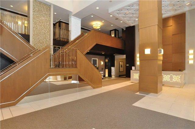 Condo Apartment at 100 Harrison Garden Blvd, Unit 808, Toronto, Ontario. Image 6