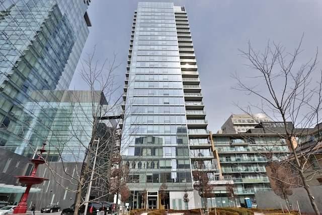 Condo Apartment at 55 Scollard St, Unit 602, Toronto, Ontario. Image 12