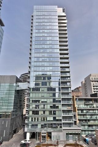 Condo Apartment at 55 Scollard St, Unit 602, Toronto, Ontario. Image 15