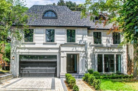 Detached at 103 Old Forest Hill Rd, Toronto, Ontario. Image 1