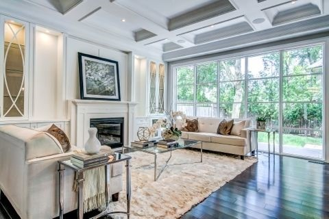 Detached at 103 Old Forest Hill Rd, Toronto, Ontario. Image 13