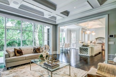 Detached at 103 Old Forest Hill Rd, Toronto, Ontario. Image 14