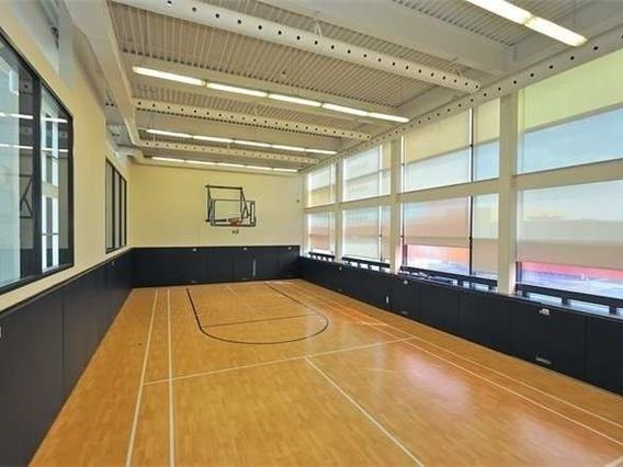 Condo Apartment at 33 Singer Crt, Unit 2710, Toronto, Ontario. Image 15
