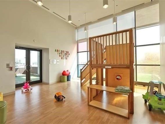 Condo Apartment at 33 Singer Crt, Unit 2710, Toronto, Ontario. Image 18