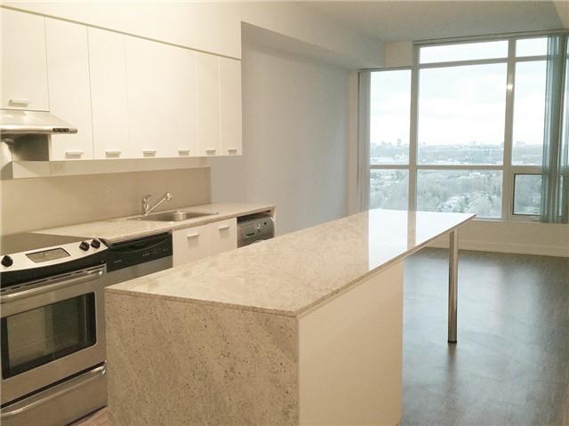 Condo Apartment at 33 Singer Crt, Unit 2710, Toronto, Ontario. Image 19