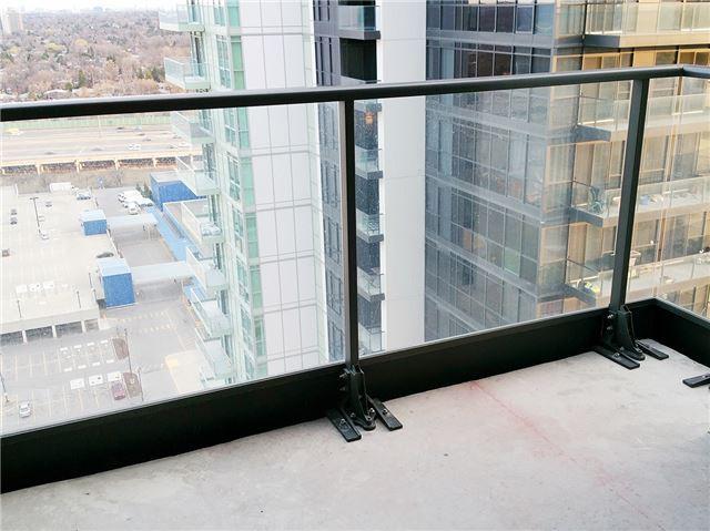 Condo Apartment at 33 Singer Crt, Unit 2710, Toronto, Ontario. Image 7