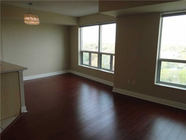 Condo Apartment at 188 Doris Ave, Unit 1610, Toronto, Ontario. Image 5