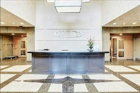 Condo Apartment at 188 Doris Ave, Unit 1610, Toronto, Ontario. Image 2