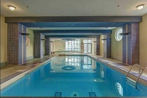 Condo Apartment at 188 Doris Ave, Unit 1610, Toronto, Ontario. Image 4