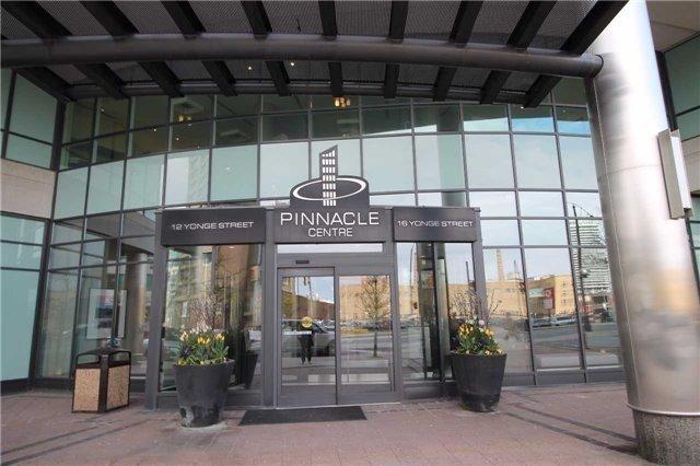 Condo Apartment at 12 Yonge St, Unit 408, Toronto, Ontario. Image 1