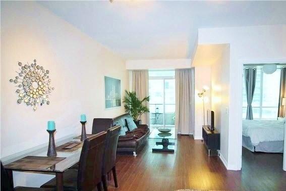 Condo Apartment at 12 Yonge St, Unit 408, Toronto, Ontario. Image 11