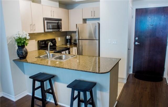 Condo Apartment at 12 Yonge St, Unit 408, Toronto, Ontario. Image 12