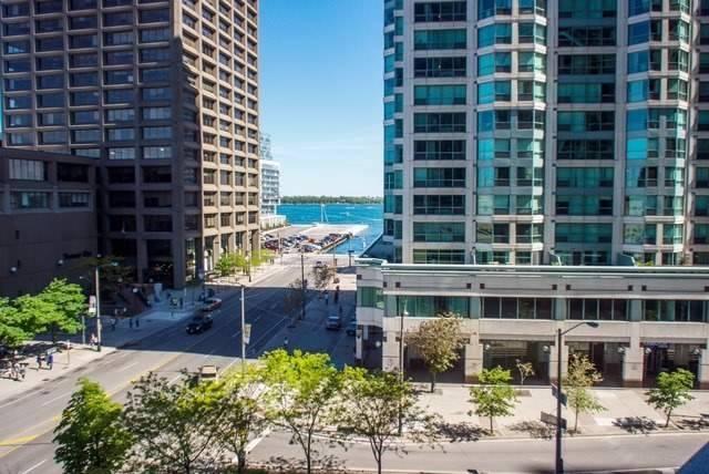 Condo Apartment at 12 Yonge St, Unit 408, Toronto, Ontario. Image 8