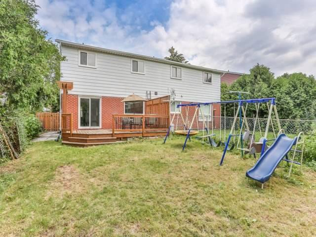 Semi-detached at 126 Apache Tr, Toronto, Ontario. Image 11