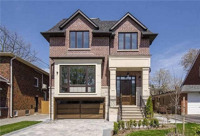 Detached at 96 Kingsdale Ave, Toronto, Ontario. Image 1