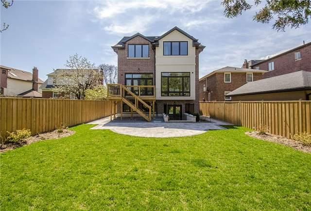Detached at 96 Kingsdale Ave, Toronto, Ontario. Image 11
