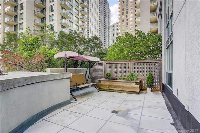 Condo Apartment at 188 Doris Ave, Unit 218, Toronto, Ontario. Image 1