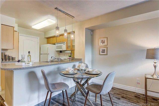 Condo Apartment at 188 Doris Ave, Unit 218, Toronto, Ontario. Image 5