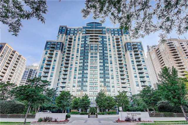 Condo Apartment at 188 Doris Ave, Unit 218, Toronto, Ontario. Image 11