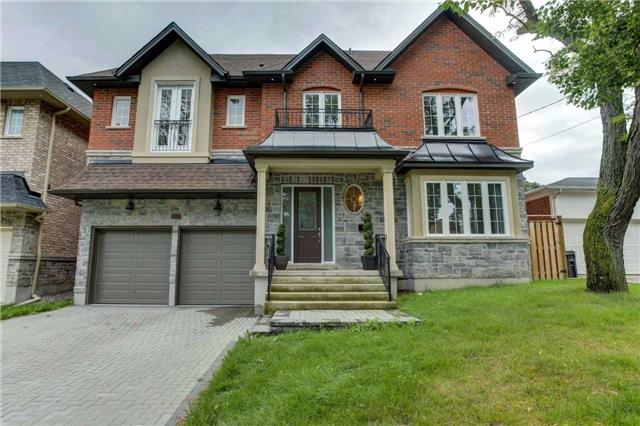 Detached at 317 Holmes Ave, Toronto, Ontario. Image 1