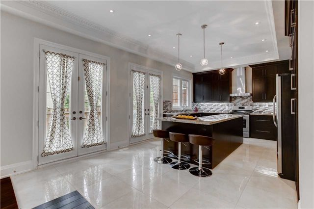 Detached at 317 Holmes Ave, Toronto, Ontario. Image 15